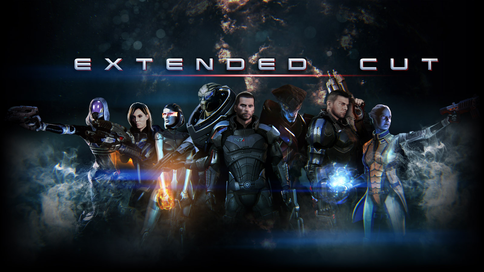 mass effect 3 extended cut dlc pc download