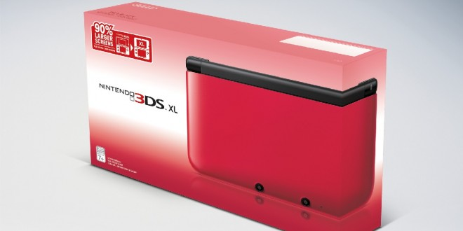 Mesa do Fliper – Nintendo 3DS XL, Mass Effect 3 Extended Cut, Venda da Activision Blizzard