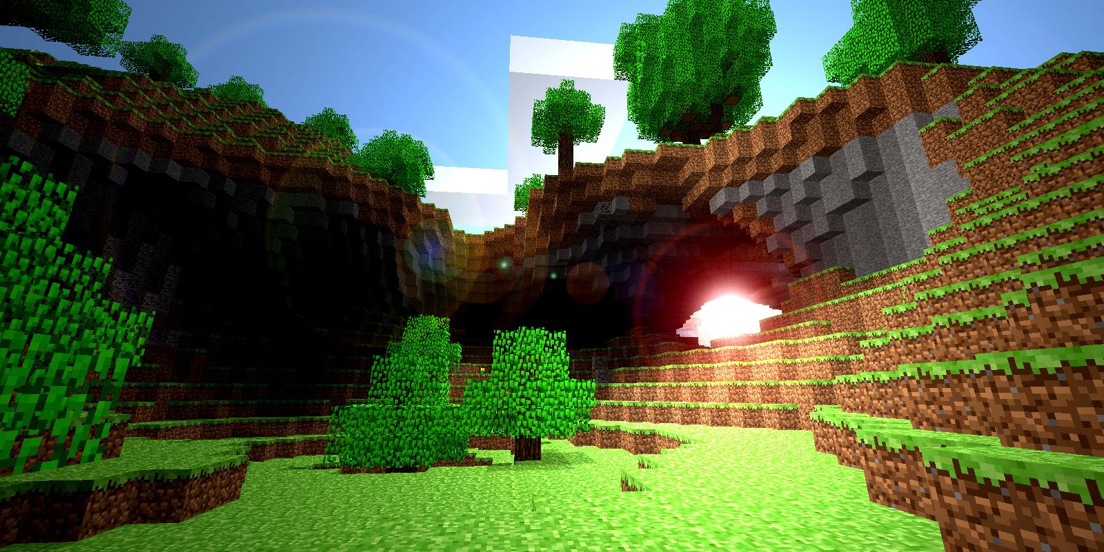 Mojang revelou que um dia pode trazer minecraft para o playstation 3