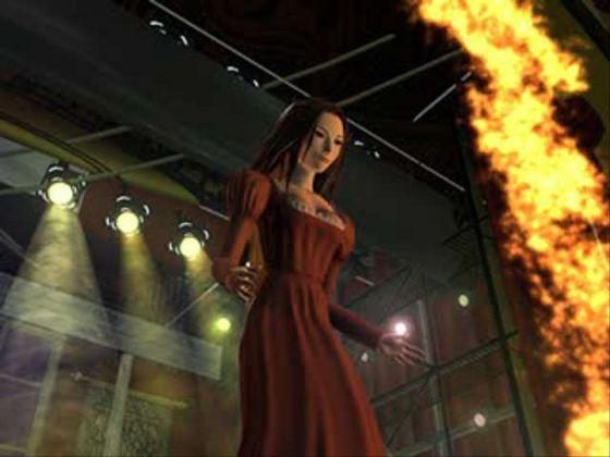 Essa foi uma das vilãs que menos deu raiva no mundo dos videogames. Estranho...