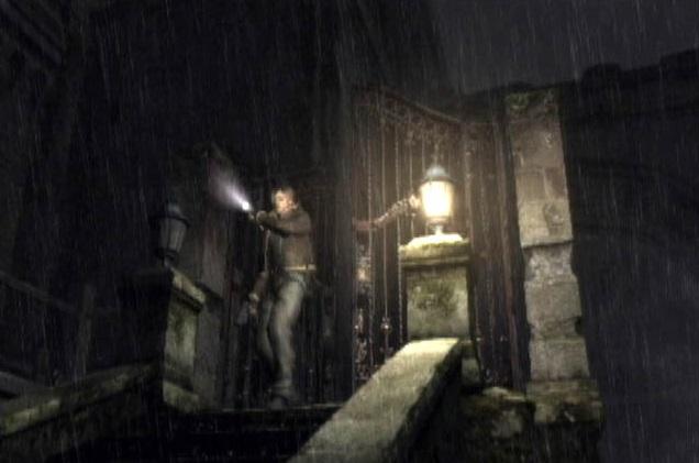 """A versão beta de """"Resident Evil 4"""" assustou, mas foi alterada"""