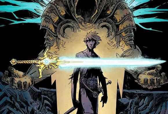 diablo 3 comics
