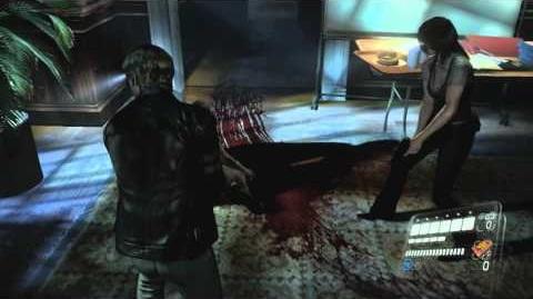 """""""Resident Evil 6"""" até tentou trazer o terror de volta, mas..."""