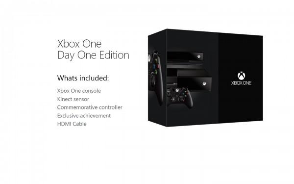 Xbox One DOE2