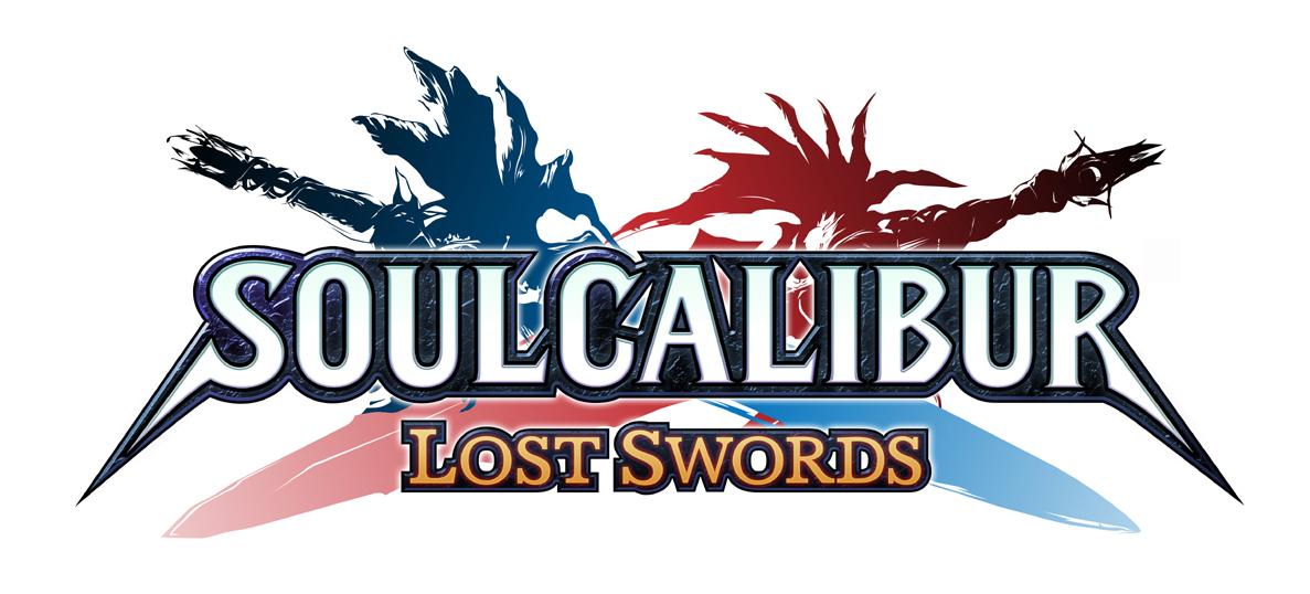 Notícias SoulCaliburLostSwords