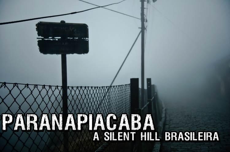Paranapiacaba Silent Hill