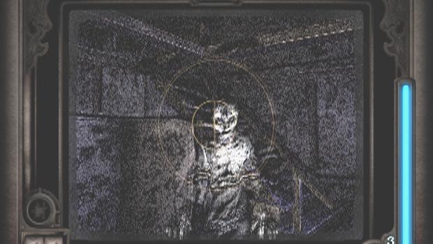 fatal frame ghost