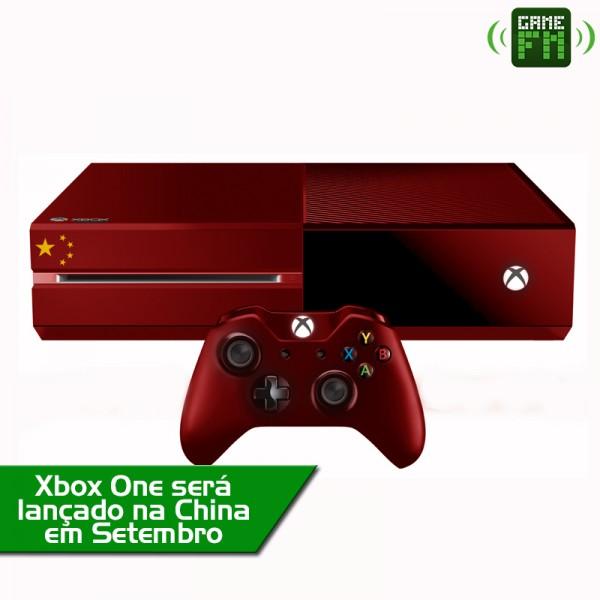 XboxChinad