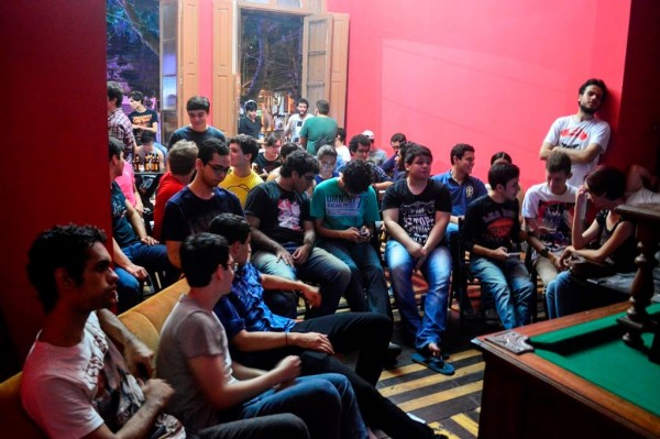 Bar Legends - Belém (Agosto de 2014)